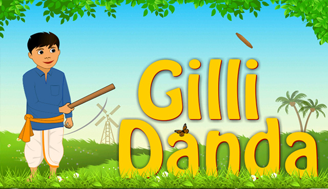 gilli danda game for android