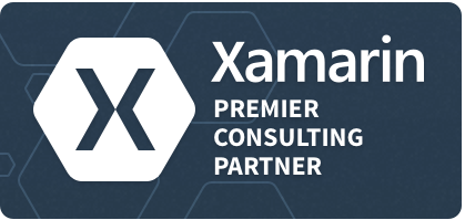 Premier Xamarin Consulting partner