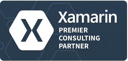 Premier Xamarin Consulting partner